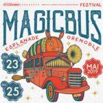 Festival Magic Bus 2019