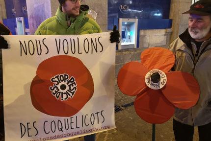 Dans un communiqué commun, Paris, Lille, Nantes, Clermont-Ferrand et Grenoble annoncent prendre un arrêté pour interdire les pesticides.© Joël Kermabon - Place Gre'net