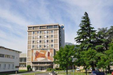 CNRS Grenoble - DR