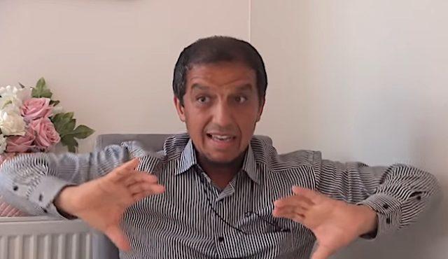 Hassan Iquioussen, star du web où il diffuse ses prêches vus par des milliers d'internautes