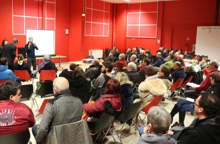 L'élargissement de l'A480 acté, la ville de Grenoble a initié une série de réunions publiques. Où les habitants ont à nouveau réclamé des comptes.