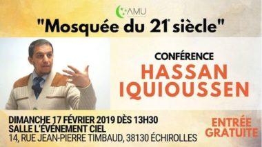 La venue à Echirolles le 17 février 2019 d'Hassan Iquioussen inquiète certains élus et associations. Le prédicateur, qui avait proféré des propos racistes et antisémites, fait partie des prêcheurs radicaux parmi les plus populaires, notamment sur le web.