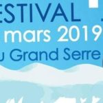 Festival Jazz'Alp 2019 à l'Alpe du Grand Serre