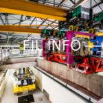 L'installation du synchroton quatrième génération a commencé à Grenoble. Cet équipement permettra de multiplier par cent la brillance des rayons X