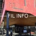 L'UGA met à disposition des locaux pour l'Institut de formation de la Croix-Rouge de Grenoble, dont le bâtiment a été détruit par les flammes à Mistral.