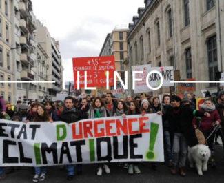 Plus de deux cents élus européens, dont le maire de Grenoble, interpellent le Conseil de l'Europe. Et réclament un objectif de neutralité carbone pour 2050.