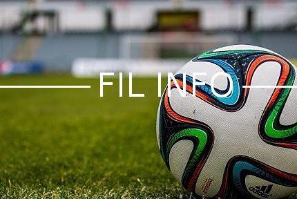Photo d'illustration football.