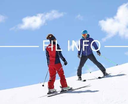 """Fil info ski. © Capture d'écran dossier de presse France Montagnes pour le """"Printemps du ski"""""""