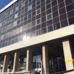Trop dispendieux, sous-dimensionné, la chambre régionale des comptes épingle le nouveau siège de la Métropole de Grenoble.