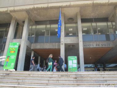 Forum des idées, budget participatif 2018, samedi 21 avril © Séverine Cattiaux - Place Gre'net