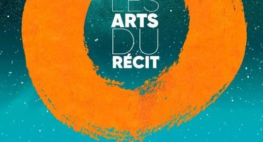 festival les Arts du récit #32