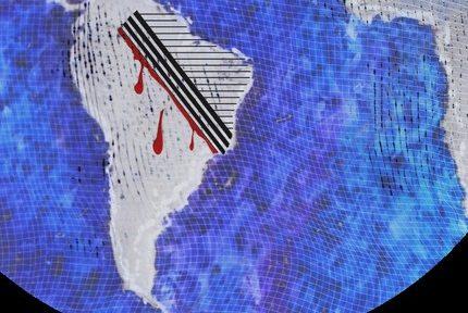 Quel avenir des peuples autochtones amérindiens face à « l'écocide » ? Une série de rendez-vous grenoblois tente de répondre à la question du 7 au 11 avril.