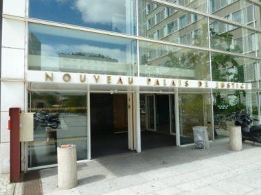 Tribunal correctionnel de Lyon DR