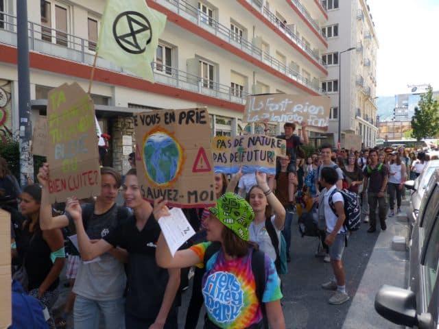 Marche pour le climat 24 mai 2019 (2)