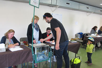 La Ville de Grenoble toujours en quête d'assesseurs à quelques jours des régionales et départementales