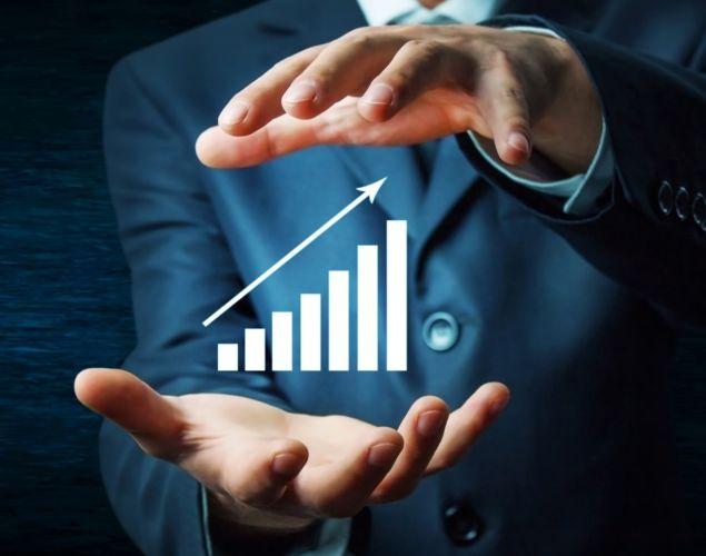 Visuel Apec : l'emploi des cadres possède sa propre dynamique et une croissance en hausse années après années. © Apec