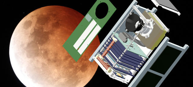 Le nanosatellite AMICal Sat réalisé par des étudiants de l'UGA souffle sa première bougie en orbite