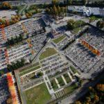 carré musulman cimetière Grand Sablon