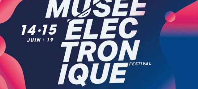 Musée électronique 14-15 juin 2019