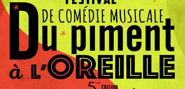 La cinquième édition du festival Du Piment à l'oreille se déroulera du 14 au 16 juin 2019 à Saint-Martin-d'Hères, dans la salle de l'Amphidice.