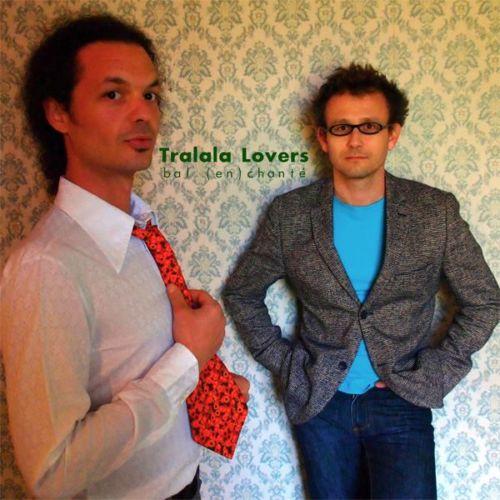 La Chartreuse accueille une résidence d'artistes : les musiciens des Entêtés Production. Les Tralala Lovers font partie des Entêtés Production © Tralala Lovers