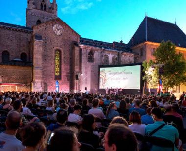 © Cinémathèque de Grenoble