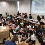 UNE Des enfants au conseil municipal du 17 juin 2019 © Joël Kermabon - Place Gre'net