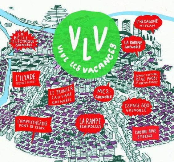 Vive les vacances 2019-2020 : spectacles jeune public pendant les petites vacances