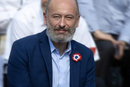 """Printemps isérois: Stéphane Gemmani moque une union de """"gauches irréconciliables"""""""