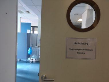 Vente du groupement hospitalier mutualiste à Grenoble : des usagers veulent créer une coopérative. © Patricia Cerinsek