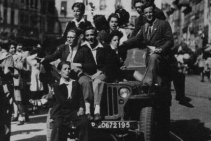 Cérémonies, projections et concert pour l'anniversaire de la libération de Grenoble, samedi 22 août