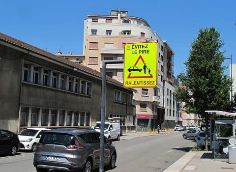 UNE Ecole Marceau à Grenoble © Séverine Cattiaux - Place Gre'net