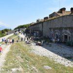 Nouvelle opération de collecte pour poursuivre la restauration du Fort de Comboire