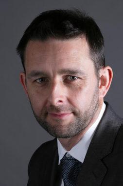 Cédrick Chappaz, fondateur d'HAP2U. © HAP2U