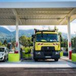 Appel à projets aux entreprises et collectivités pour la création de stations BioGNV en Auvergne-Rhône-Alpes