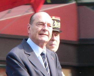 """Un """"lieu"""" Jacques-Chirac à Grenoble: l'engagement d'Éric Piolle toujours d'actualité... ou enterré?"""