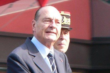 """Deux ans après son décès, le """"lieu emblématique"""" Jacques-Chirac à Grenoble se fait toujours attendre"""