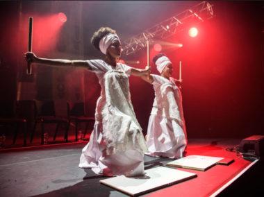 Opera dos Terreiros, Aldo Brizzi. © CIMN