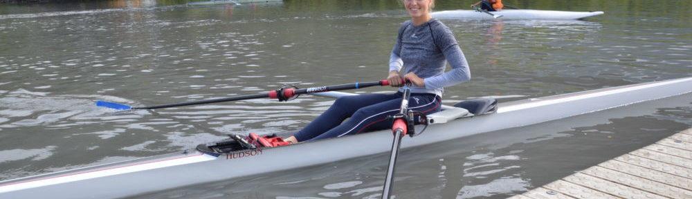 Aviron: la grenobloise Laura Tarantola décroche la médaille d'argent aux Jeux Olympiques de Tokyo