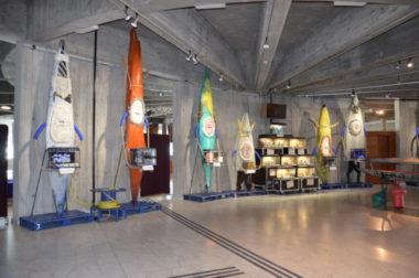 Exposition de la compagnie Turak, jusqu'au 20 décembre ©MC2