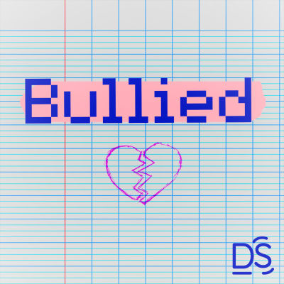 Visuel de Bullied. © Dire-Son