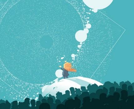 Le festival Agora Creative de Grenoble met la « créativité numérique » à l'honneur dans et autour de la salle Olivier-Messiaen du 15 au 19 octobre 2019.