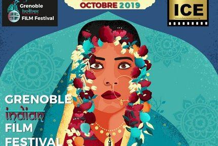 Le festival Grenoble Indian Film Festival dédié au cinéma indien et à la culture indienne tient sa troisième édition du 17 au 20 octobre 2019.