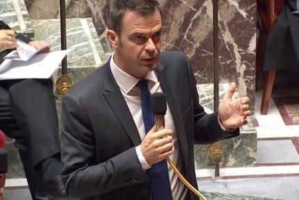 Le député isérois Olivier Véran devient ministre de la Santé