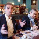 Alors que la Ville de Grenoble se penche sur la qualité de l'air, le président de la Métropole recadre les débats municipaux.