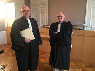 Alors que l'opération Cœurs de ville, cœurs de métropole passait devant le tribunal administratif, la question de l'absence d'étude d'impact a été éclipsée.