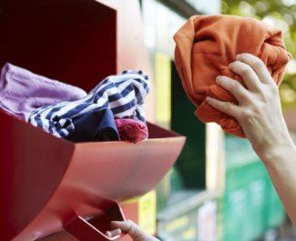La Métropole de Grenoble lance une nouvelle collecte de textiles du 1er juin au 12 juillet