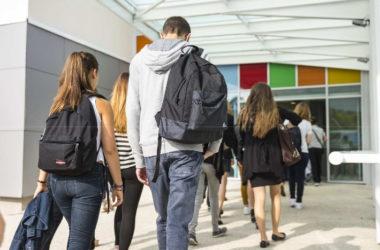 Le harcèlement des élèves dans les transports scolaires est similaire à celle qu'il peuvent vivre dans les établissements scolaires. © Région Auvergne-Rhône-Alpes