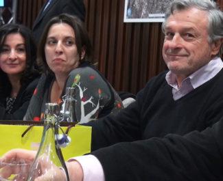 A Grenoble, le groupe d'opposition socialistes et apparentés vole en éclat. Les municipales en toile de fond, quatre des élus créent leur propre groupe.