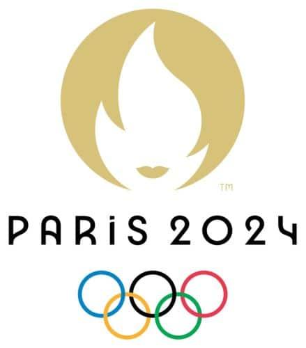 Dix-sept communes et communautés de communes de l'Isère ont décroché le label Terre de Jeux 2024 sur les 500 sélectionnées au niveau national.Le logo Paris 2024 © Paris 2024
